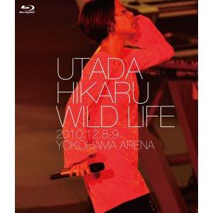 Utada Hikaru-WILD LIFE Cover